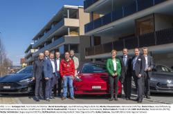 Kanton Thurgau setzt Pariser Klimaabkommen um