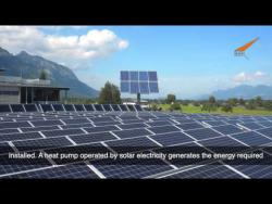 Embedded thumbnail for Europäischer Solarpreis 2011