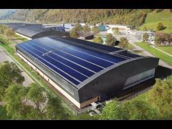 Embedded thumbnail for 28. Schweizer Solarpreisverleihung 2018 in Sursee